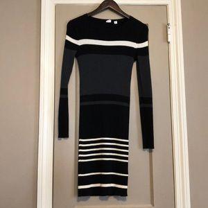 GAP Midi sweater dress